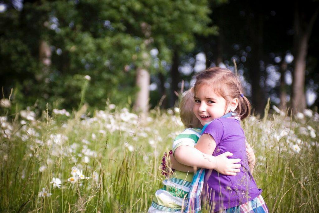 fotoshoot kinderen - wouter en yamina-2