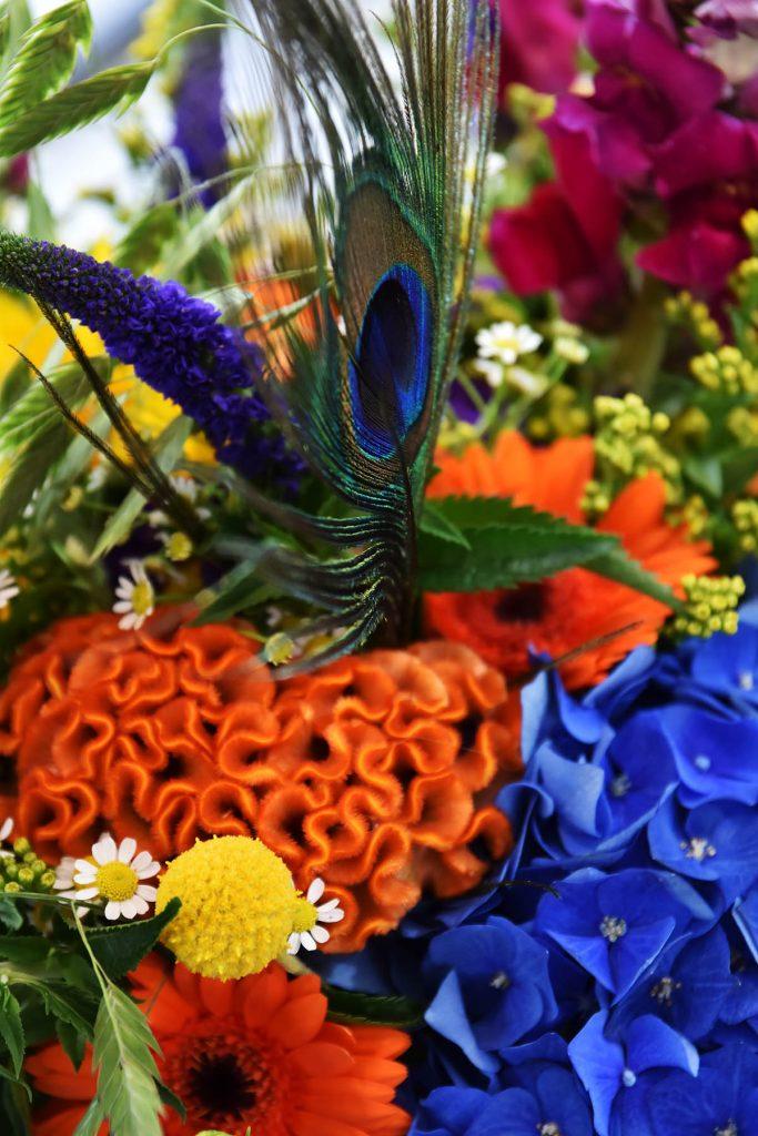 Productfotografie bloemen