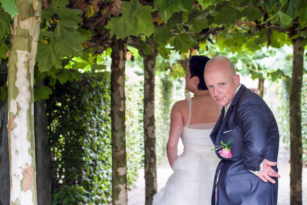 huwelijk koen-en-theone